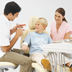 Like regular visits to the dentist, many see their chiropractor even without obvious symptoms.