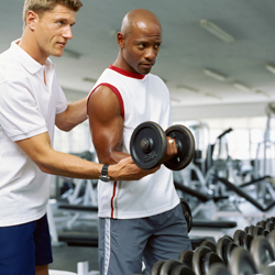 Retraining supporting muscles and soft tissues takes time as each visit builds on the ones before.
