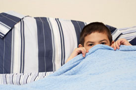 Bedwetting is a devastating problem for both parents and children. Chiropractic care may help!