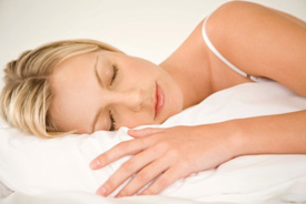 Does your pillow give you the support you need?