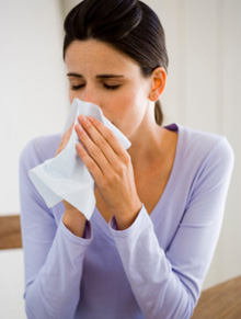 Do the opposite of our suggestions and you can make the common cold less common